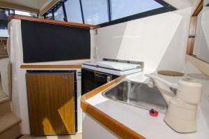 Riviera 3300 Open Flybridge