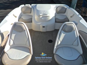 Sea Ray 176 Bow Rider For Sale - 2002 model