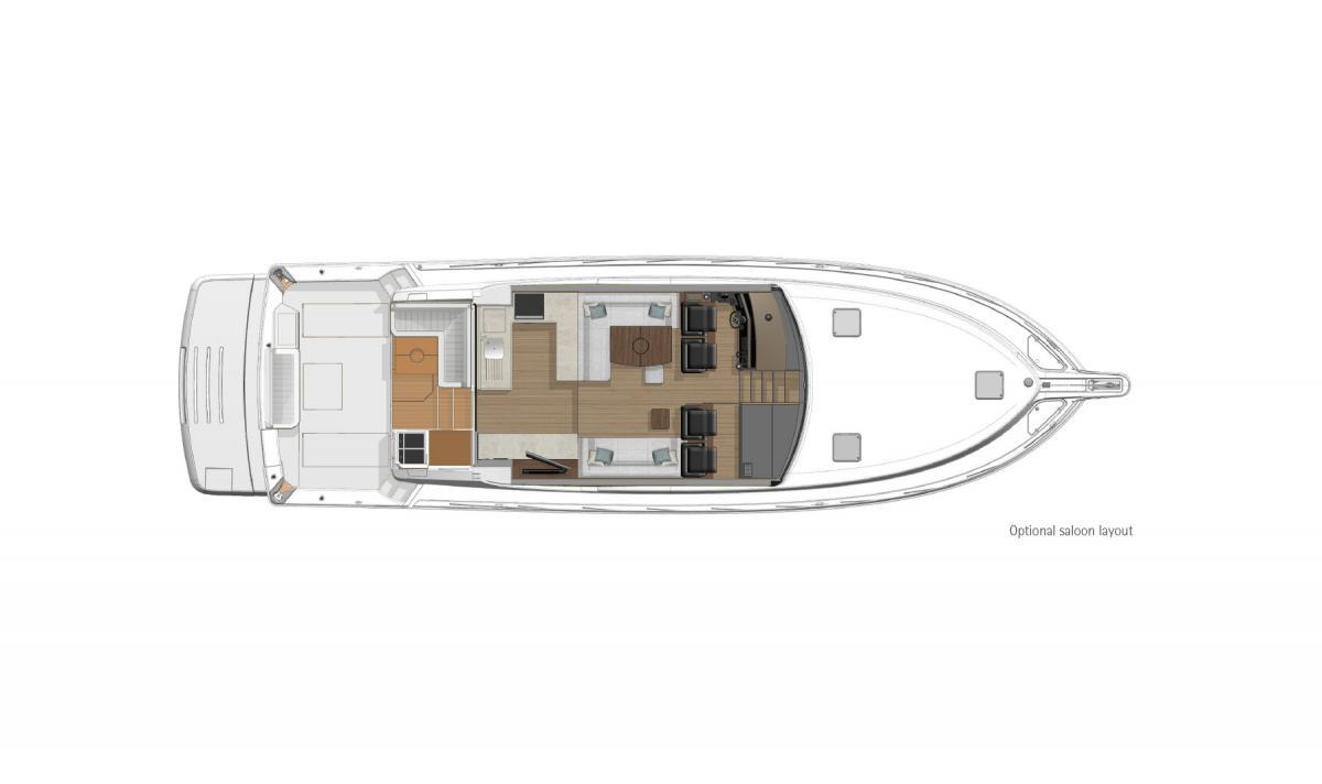 Riviera 575 SUV