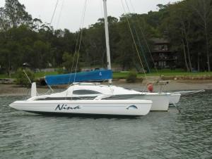 Corsair 24 MK II