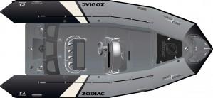 zodiac pro open 550