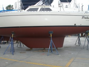 Tayana 48 DS