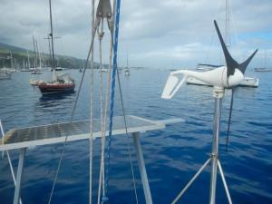 Sea Runner 37 Trimaran