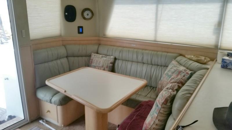 Steber 4300 Sports Cruiser