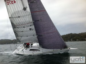 Elliott 10.5 - High Anxiety - $49,000