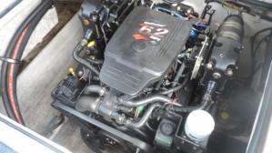 2004 Maxum 2400 SC3