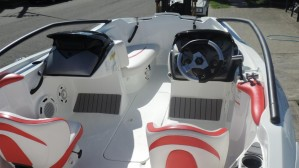 2012 Sea Doo 200 Speedster