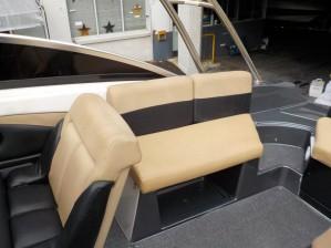 Fourwinns SL242  2011 Model