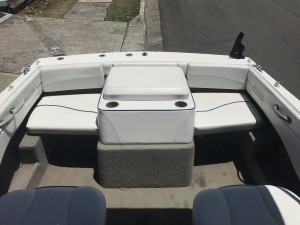 2004 Bayliner 192 Discovery