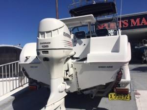 2006 Cruise Craft 575 Explorer