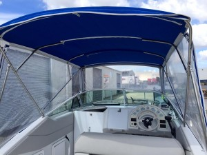 Chris Craft 252 Crowne