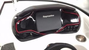 Rae Line 185 Bow Rider