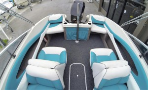 1993 Bayliner 1800 Capri