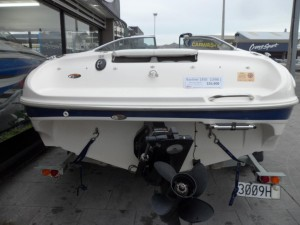 1998 Bayliner 1850 Bow Rider