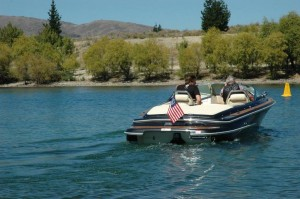 Chris Craft Launch 20