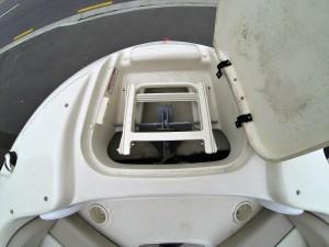 2004 Sea Ray 200 Sun Deck