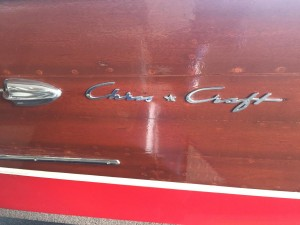 Chris Craft - Classic Continental