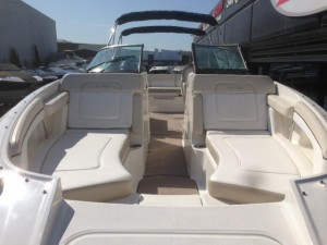 Sea Ray 280 Sun Deck