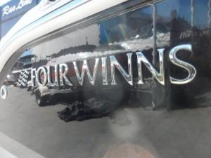 Four Winns H180