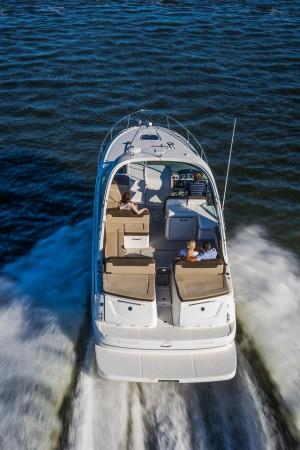Sea Ray 370 Venture