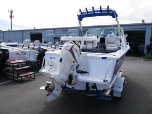 QUINTREX 510 OCEAN SPIRIT