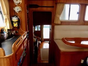 2007 Seahorse Marine 52' Luxury Expedition Trawler