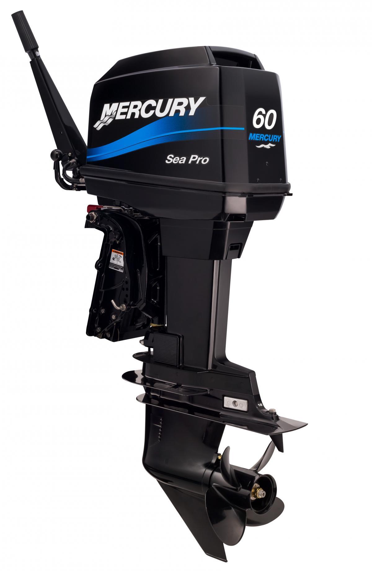 Mercury hp sea pro hi tech marine