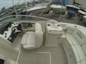 2009 Sea Ray 250 SLX