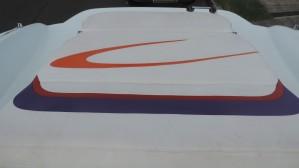 2003 Baja 242 Islander