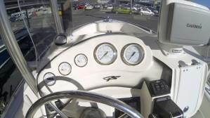 2011 Glasstream  192CC