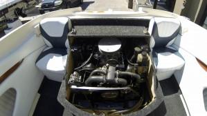 2000 Bayliner Capri 1850