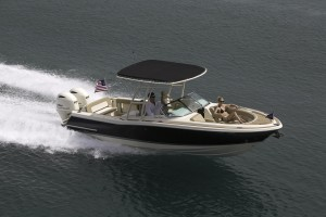 Chris-Craft Calypso 26