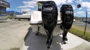 Boston Whaler 285 Conquest
