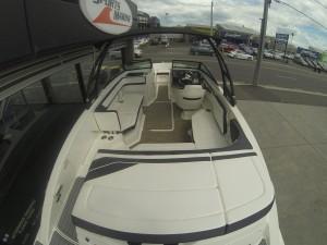 2017 Sea Ray SPX 210
