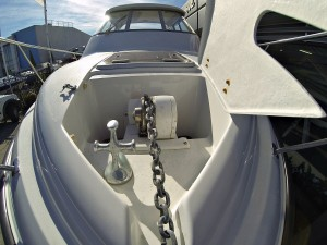 2006 Haines Hunter SS720