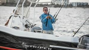 Striper 200 CC
