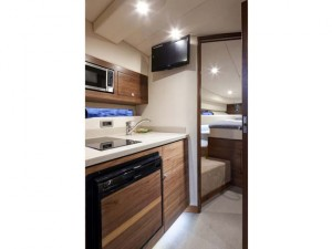 Sea Ray Sundancer 355 - Diesel