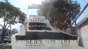 2001 Caribbean 26 Flybridge