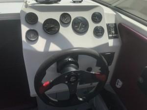 2001 Markham Profisher 522