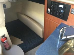 Bayliner 245 Cruiser 2006 model