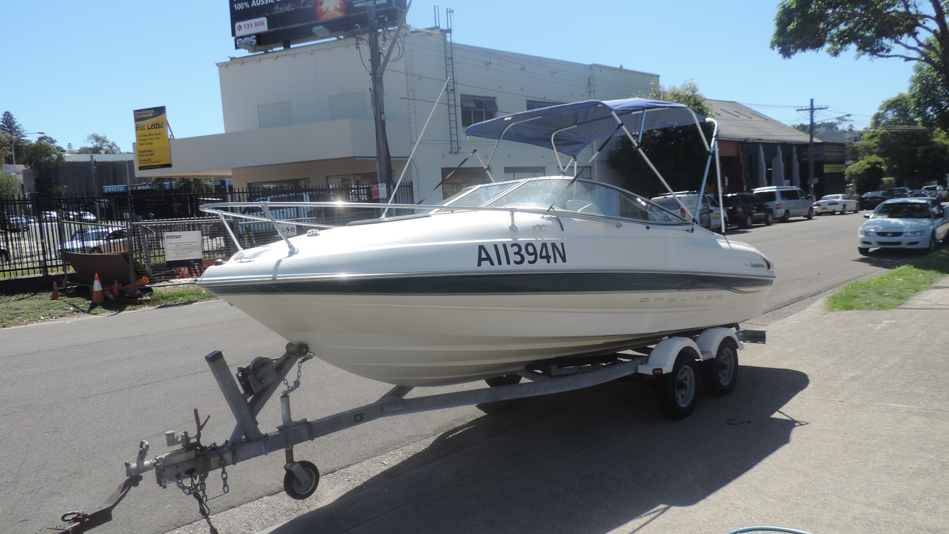 2000 Bayliner 2052 Capri | Sports Marine