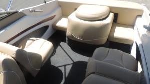 2000 Bayliner 2052 Capri