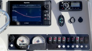 Boston Whaler 240 Dauntless Pro