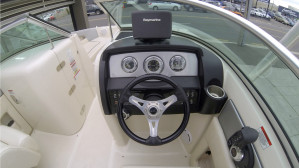 2010 Sea Ray 220 Sundeck