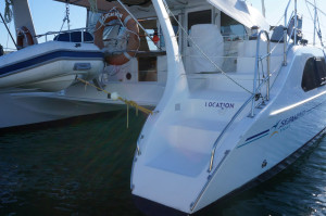 Seawind 1160