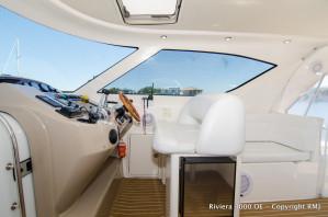 Riviera 4000 Offshore Express