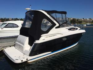 Regal 2860 Cruiser