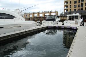 Marina Berth - 14m berth - SA