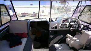 2011 Custom Bayliner