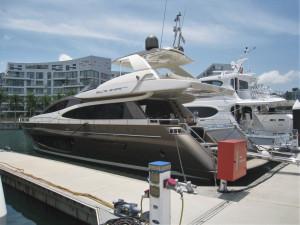 2013 Riva 75 Venere